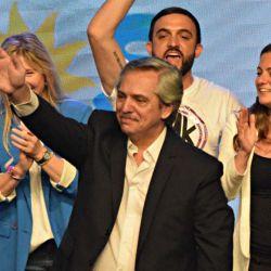 Elecciones Presidenciales de Argentina 2019 | Foto:Marcelo Escayola