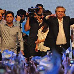 Elecciones Presidenciales de Argentina 2019 | Foto:Sergio Piemonte