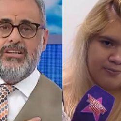 Jorge y More Rial