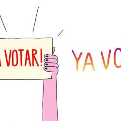 Lets Vots en Instagram | Foto:Cedoc