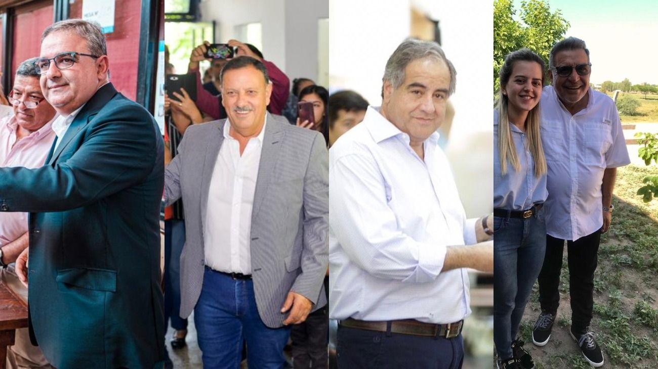En Catamarca, todo parece indica que Raúl Jalil repetiría en resultado en las PASO. Mientras que en La Rioja hay dudas entre tres candidatos.