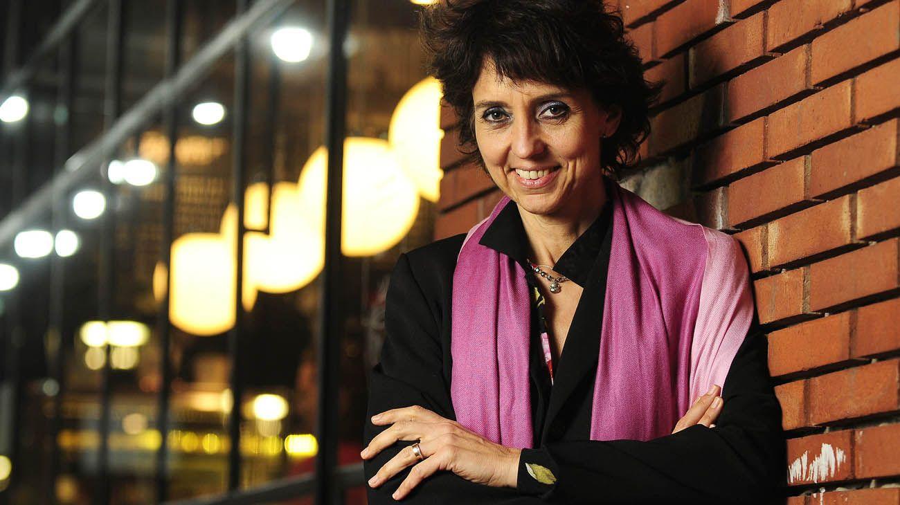 María Mercedes González, esposa de José Luis Espert, describió los detalles de su campaña.
