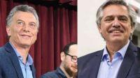 Predicciones: qué dice la carta natal de Mauricio Macri y Alberto Fernández