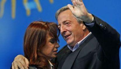 Efeméride oportuna: el recuerdo de Néstor Kirchner se volvió tendencia en twitter
