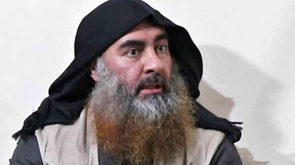 Abu Bakr al Bagdadi, el líder yihadista murió en Siria.