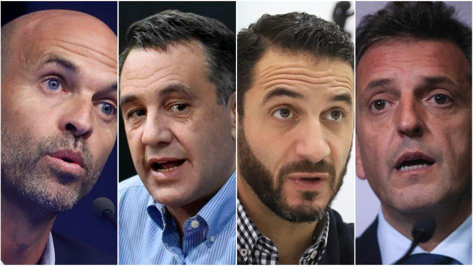 Todos los partidos denunciaron irregularidades en los comicios.