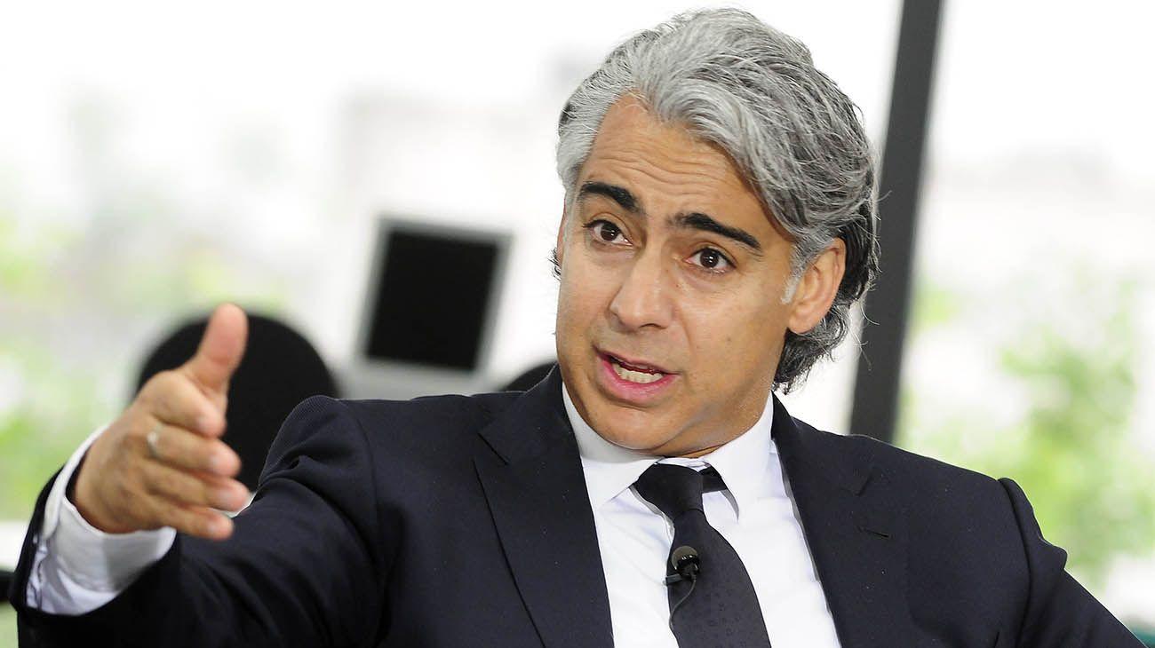 "Marco Enríquez-Ominami: ""Estados Unidos utiliza a Chile para molestar a Argentina"""
