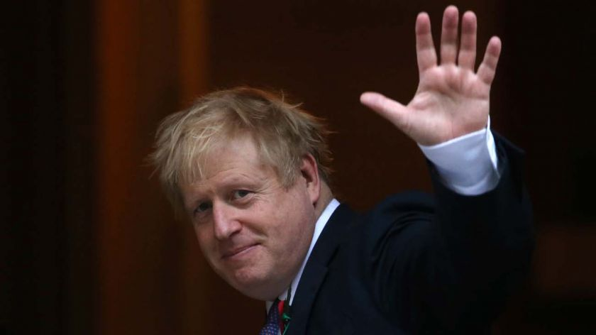 Acepta UE retrasar Brexit hasta 31 de enero de 2020