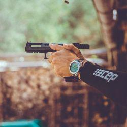 Testeamos la pistola Alien de Laugo Arms en calibre 9 x 19.