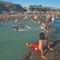 El corredor que une Carmen de Patagones con Las Grutas, pasando por Viedma y El Cóndor, tiene muchas actividades para ofrecer.