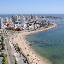 Uruguay es un destino que por cercanía y atractivos siempre es tenido en cuenta por el viajero argentino que busca aprovechar el verano.