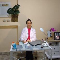 Dra. Claudia Patricia Herrera
