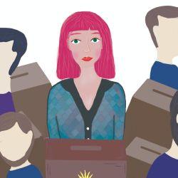 Ley de Cupo Femenino: en el 2021 estará su completa implementación
