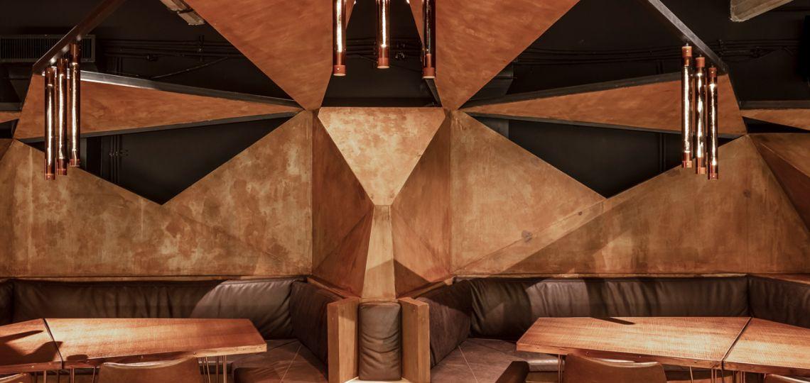 El Bar mejor diseñado del país