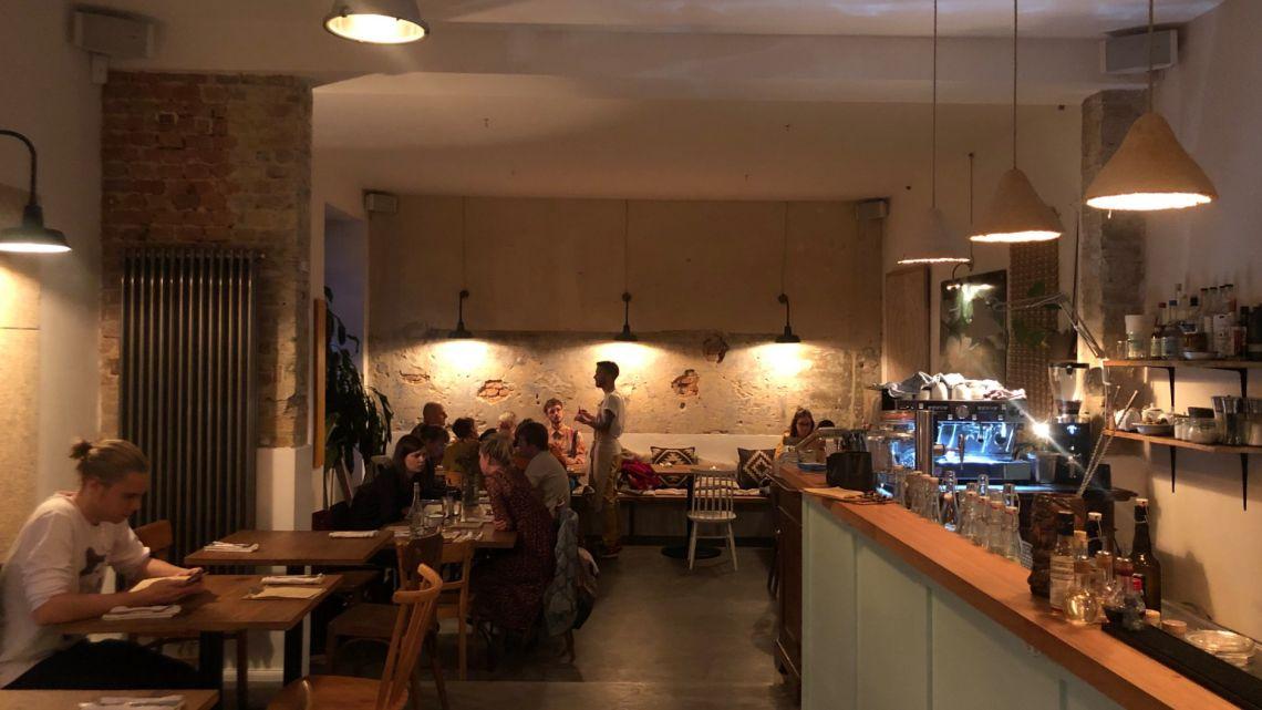 Visitamos uno de los primeros restaurantes zero waste del mundo