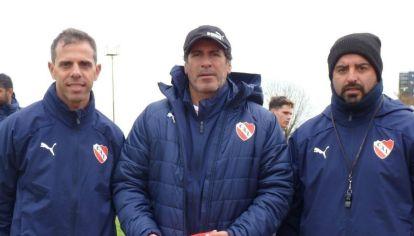 Marcelo Gómez tenía la posibilidad de convertirse en DT de Indpendiente pero rechazó el puesto por una cuestión ética.