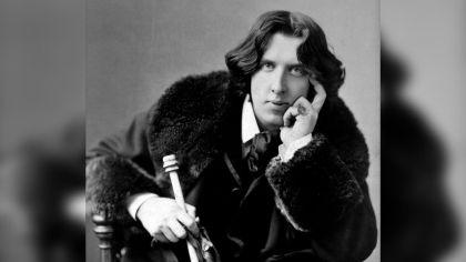 Oscar Wilde 20191029
