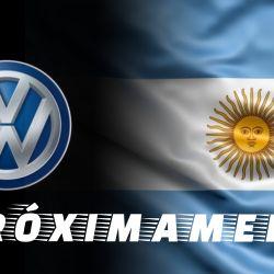 Lanzamiento Volkswagen