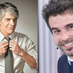 Pablo Echarri deschavó a Cabré sobre las escenas de sexo