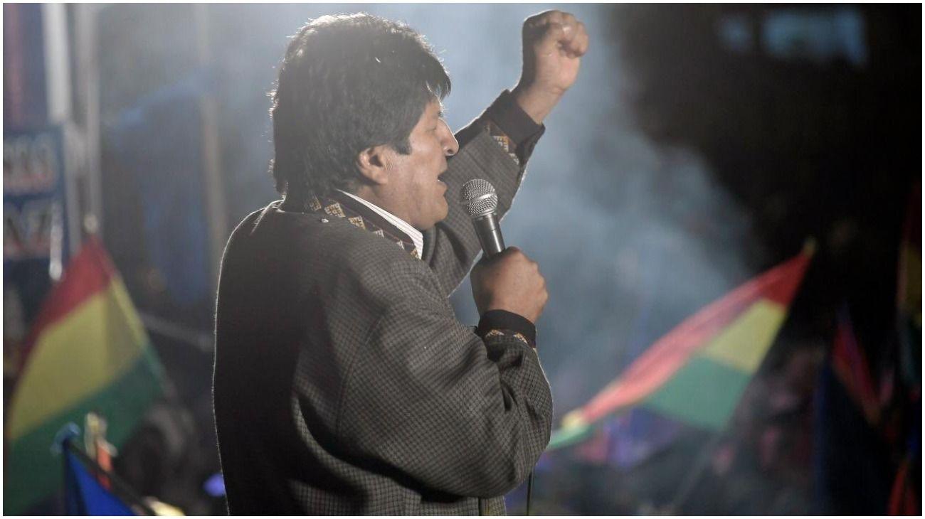 Elecciones en Bolivia: irregularidades en el proceso electoral