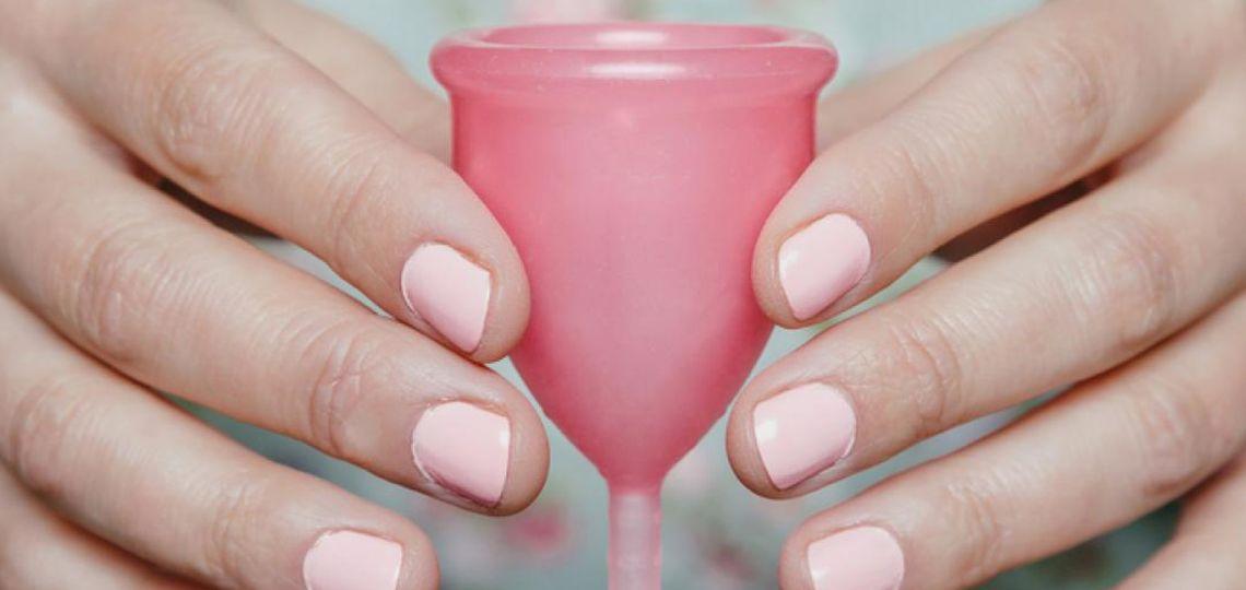 Todo lo que tenés que saber sobre el uso de la copa menstrual