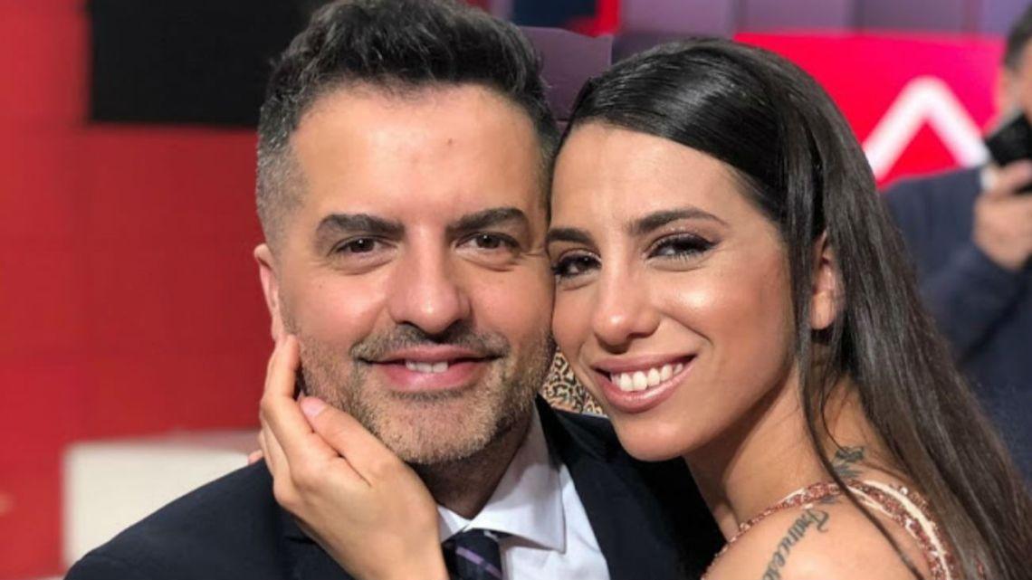 Martin Baclini tomó una drástica decisión tras separarse de Cinthia Fernández