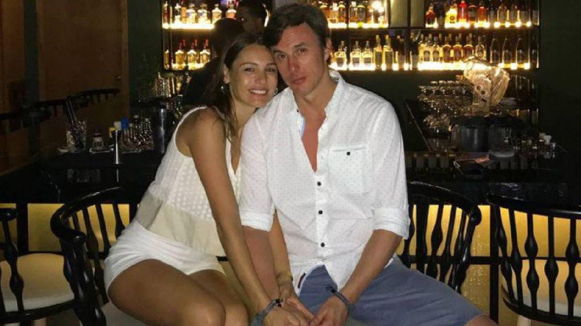 VIDEO | Así es la invitación al casamiento de Pampita y Roberto García Mortián