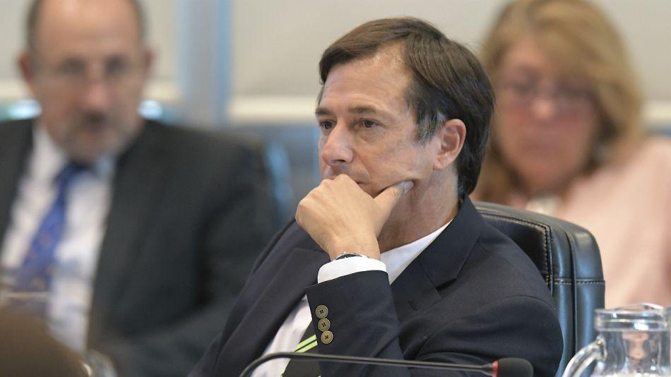 Daniel Lipovetzky, diputado nacional.