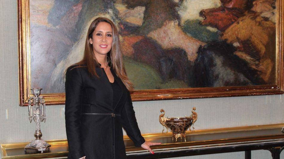 Vanesa Noble Herrera