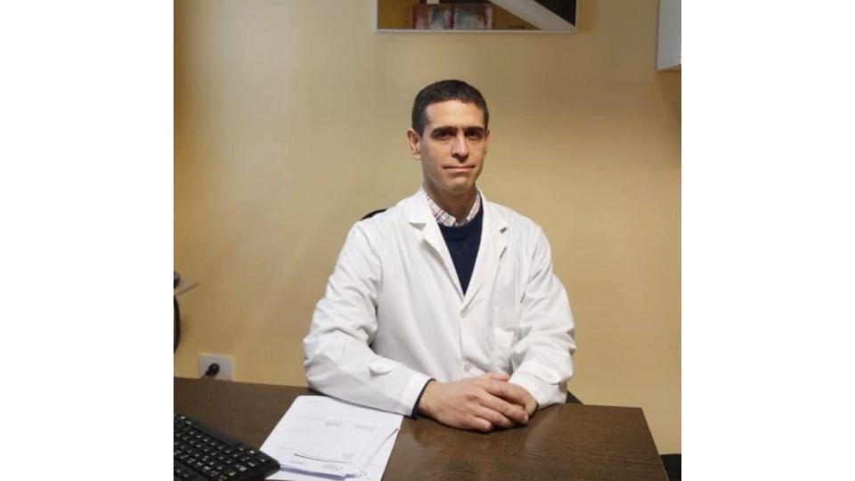 Dr. Martín Zamora