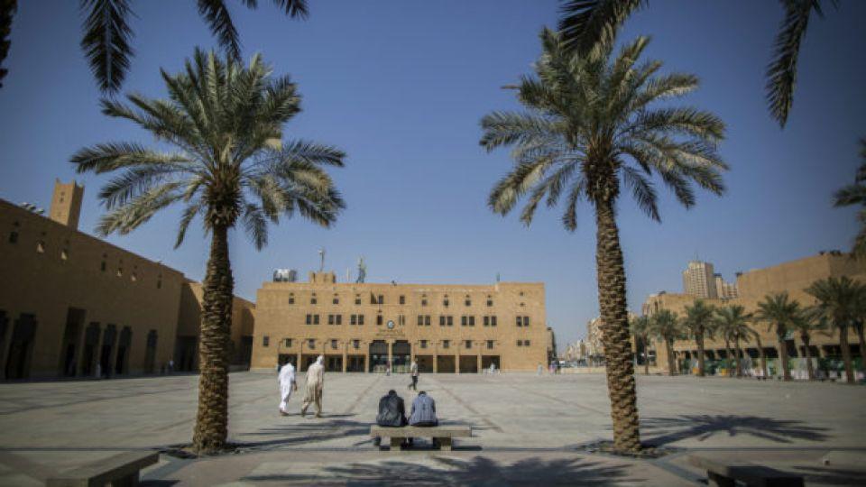 Riad, la austera y recatada capital de Arabia Saudita, se abre a los turistas