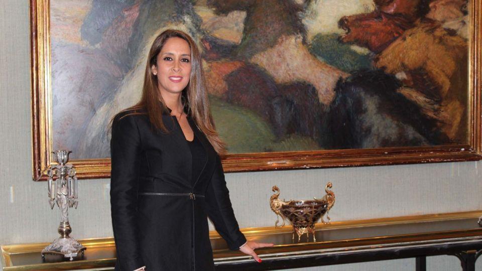 Vanesa Noble Herrera.