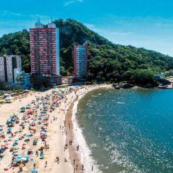 Las playas brasileras son un clásico para muchos argentinos.