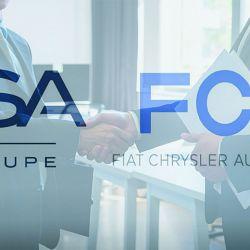 Alianza FCA-PSA
