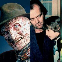 Cinco clásicos de terror que tenés que ver para Halloween