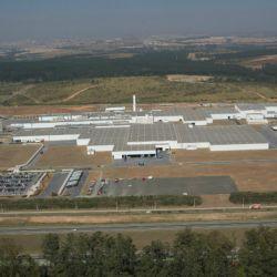El nuevo SUV compacto de Toyota para la región será fabricado en la planta brasileña de Sorocaba.