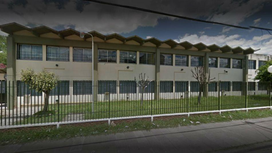 El viernes pasado la madre Lautaro, Leonela, fue avisada de que pasara a buscar a su hijo a la Escuela 35.