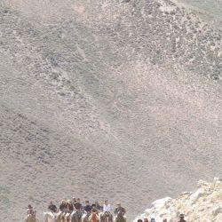 En 2020 el centro de esquí Las Leñas retoma sus históricos paseos.