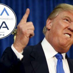 Donald Trump FCA-PSA