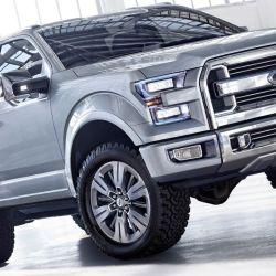 Ford Bronco (fuente: Autocar)