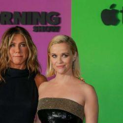 Jennifer Aniston y Reese Whiterspoon