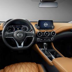 Nissan Sentra o Sylphy