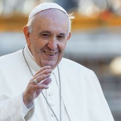 Papa Francisco | Foto:DPA.