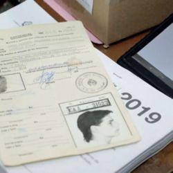 Cuando decide el voto.   Foto:Foto: Martín Riveron / Foco Uy.