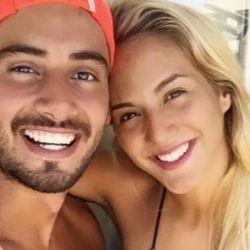 """Flor Vigna habló de su relación con Nico Ochiatto: """"Necesito estar bien con él"""""""