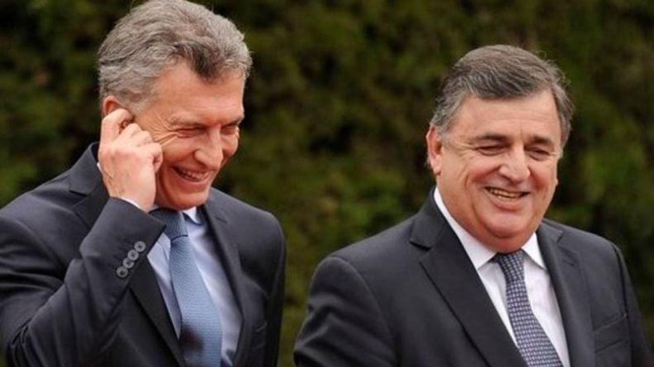 """Mario Negri: """"Macri es consciente de que hay que reformatear Cambiemos"""""""