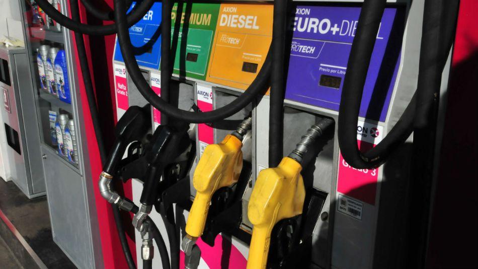 aumento naftas 20191102