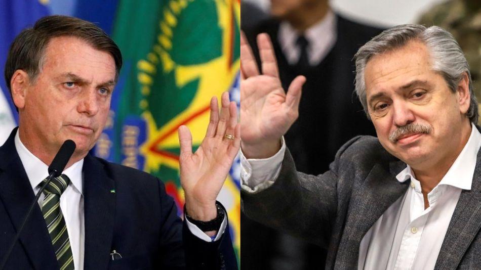 Bolsonaro_AlbertoFernández_20191102
