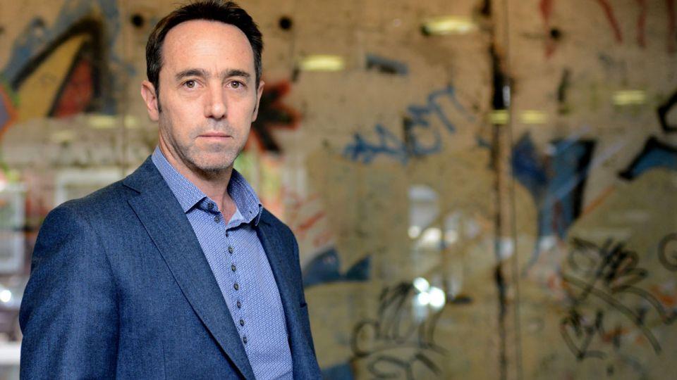Marcos Galperin, entrevista con Jorge Fontevecchia.