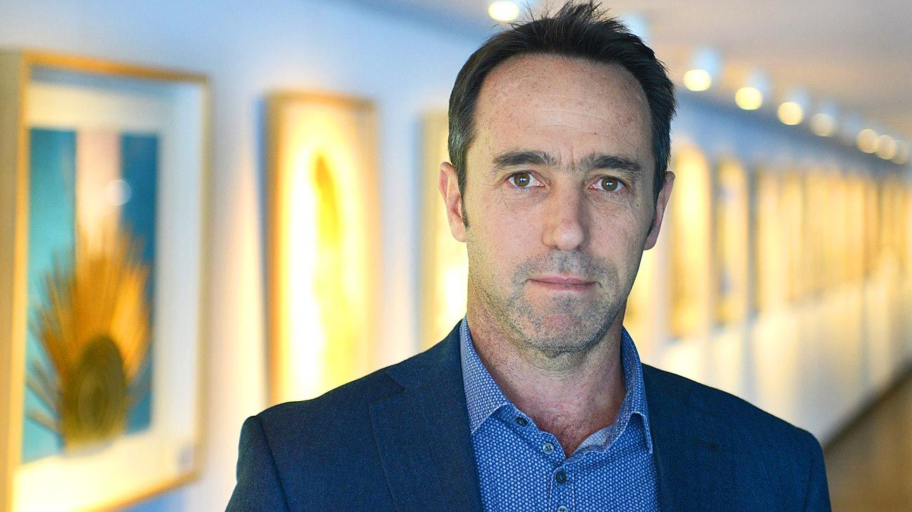 """Marcos Galperin, CEO de MercadoLibre: """"Capitalismo llevado al extremo es socialismo puro"""""""